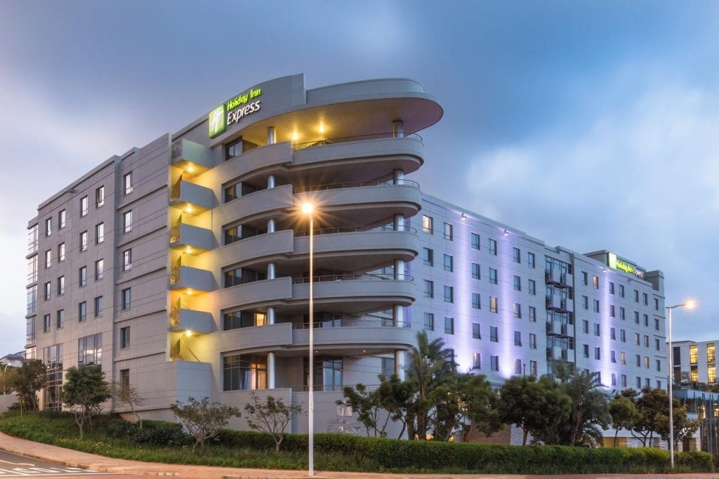 Holiday Inn Express Umhlanga - Hotel Bookings Durban