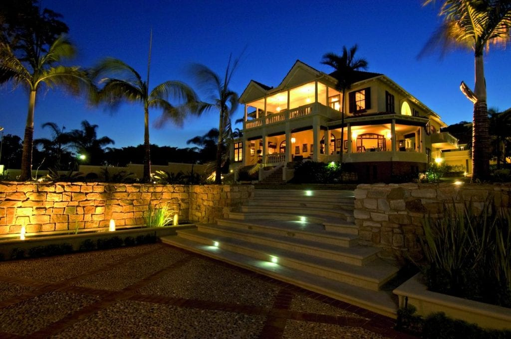 Hotel Bookings Durban - Audacia Manor Boutique Hotel