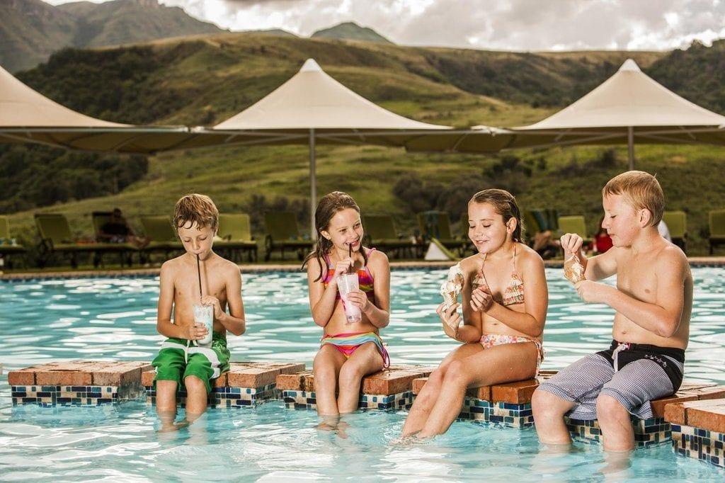 Hotel Bookings Durban - Drakensberg Sun Resort
