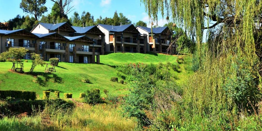 Hotel Bookings Durban - Sani Pass Hotel
